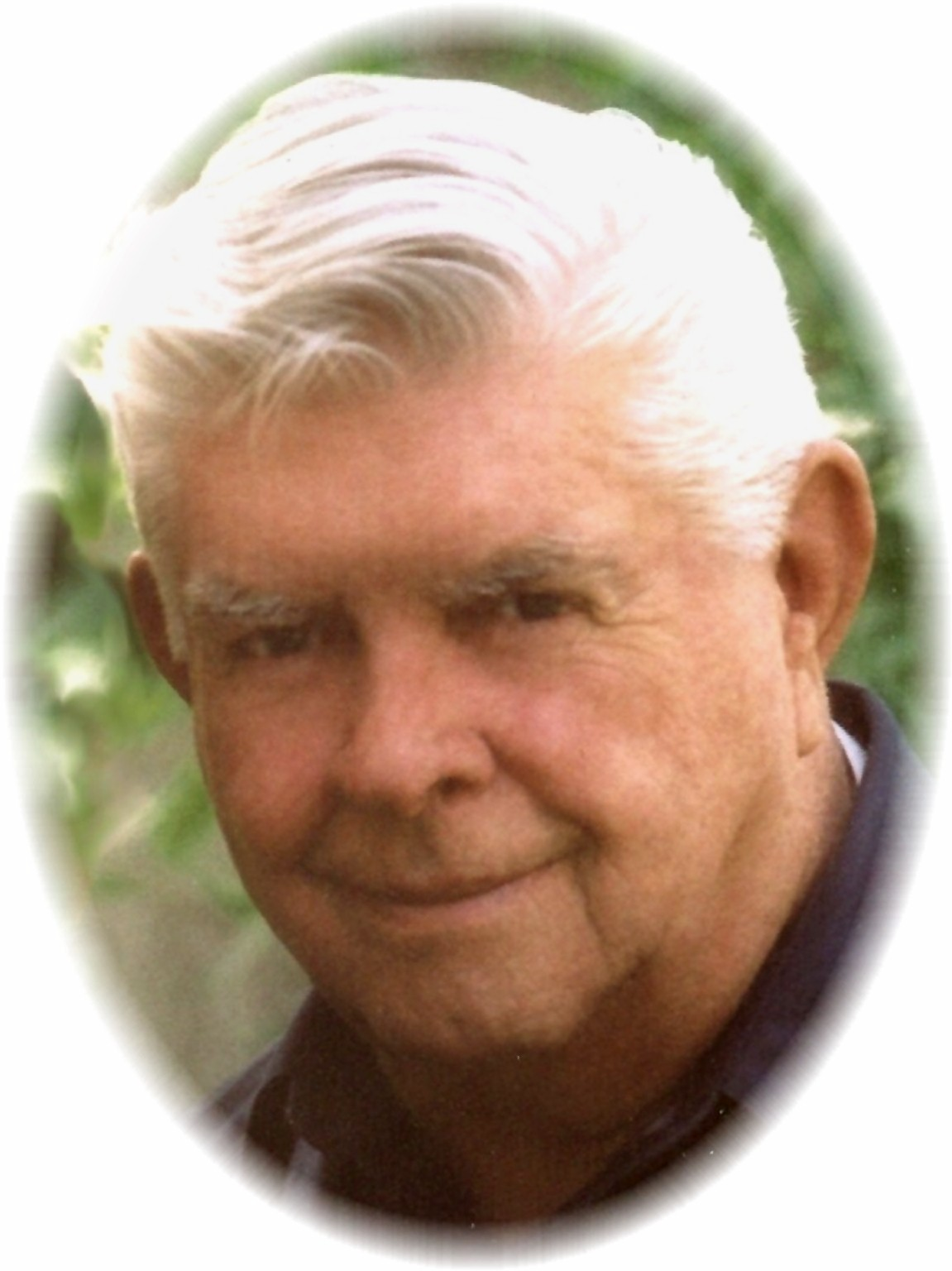 "James W. ""Jim"" Ray"
