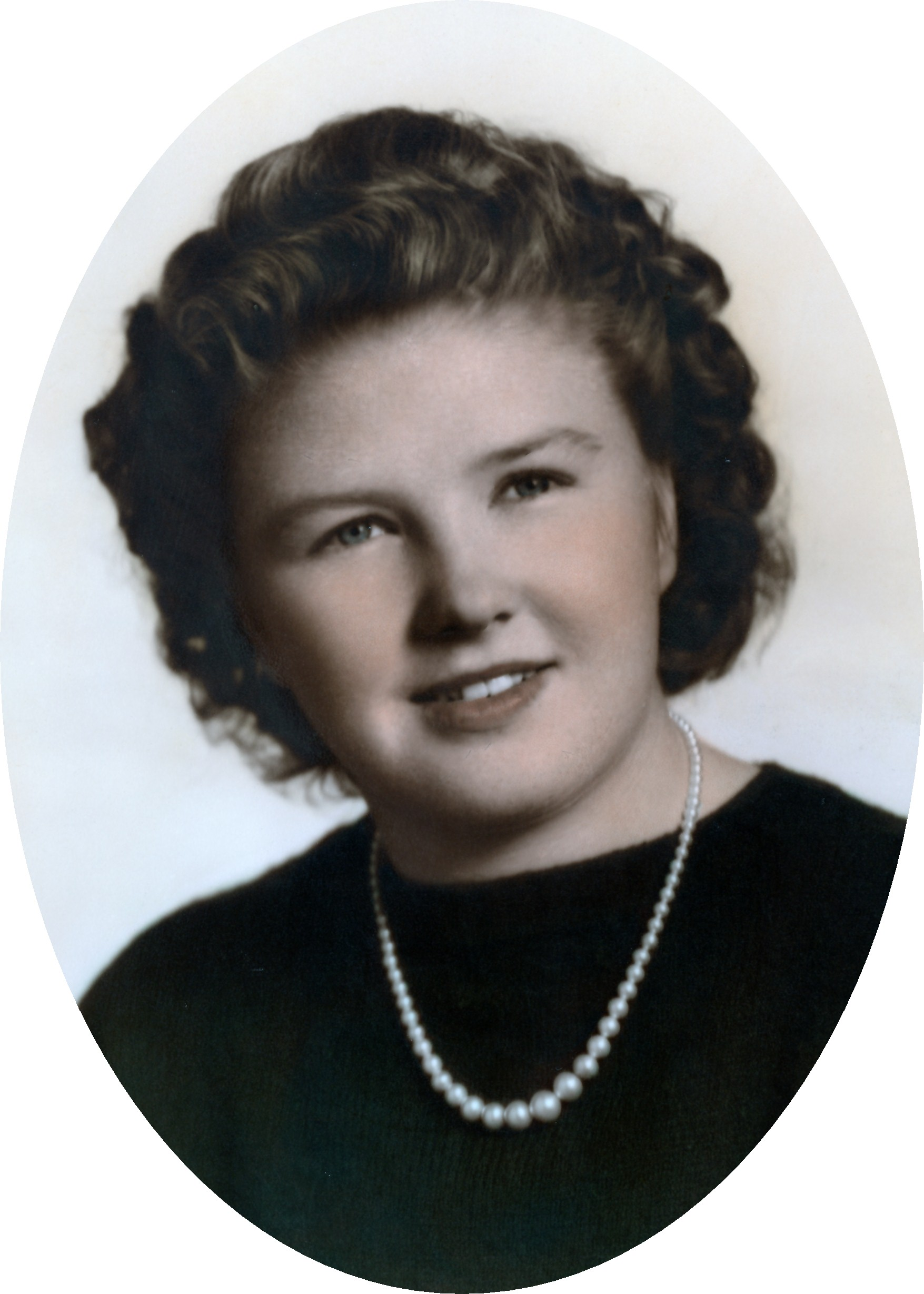 "Virginia ""Gin"" Cantrell"