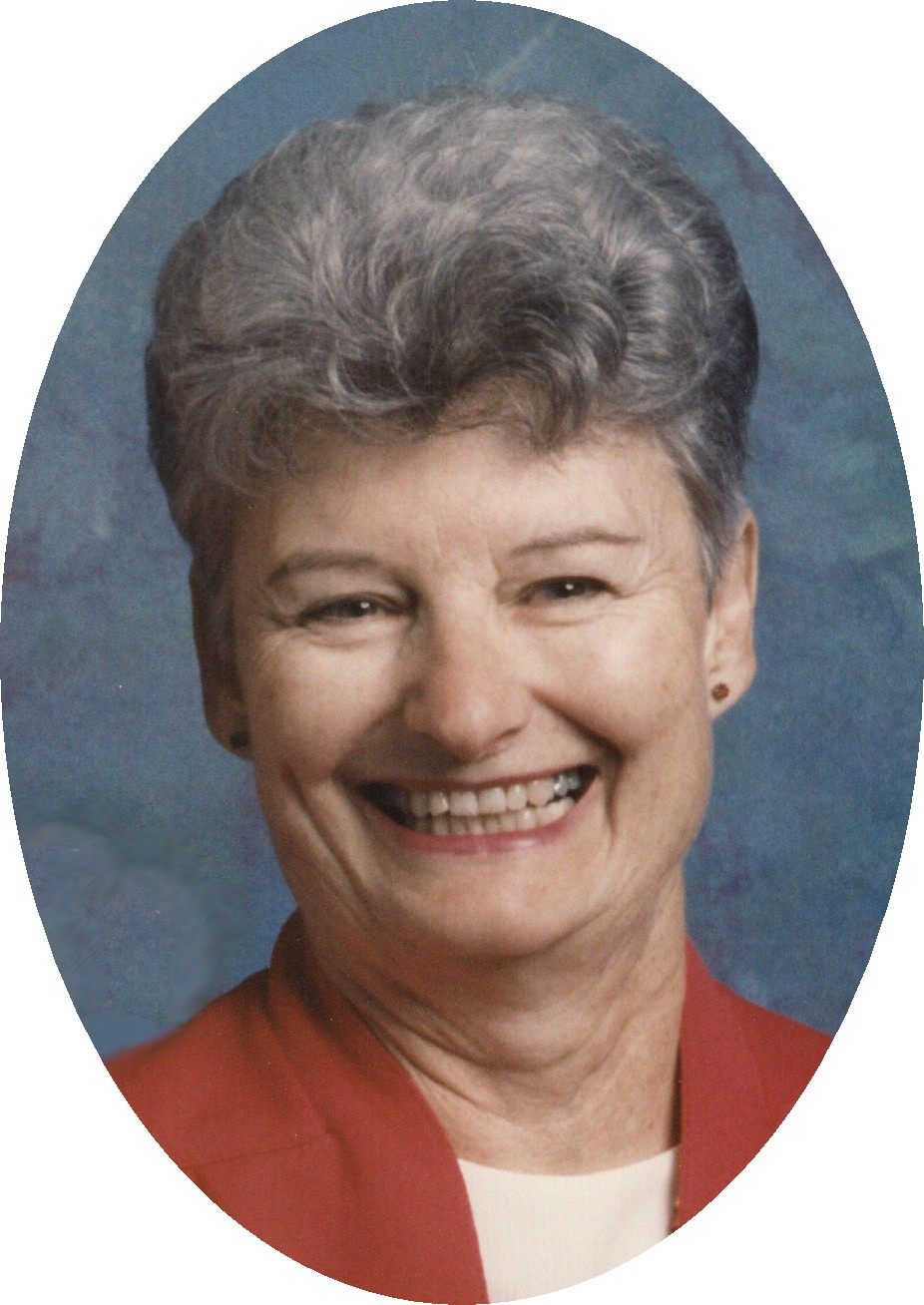 Shirley J. Powell