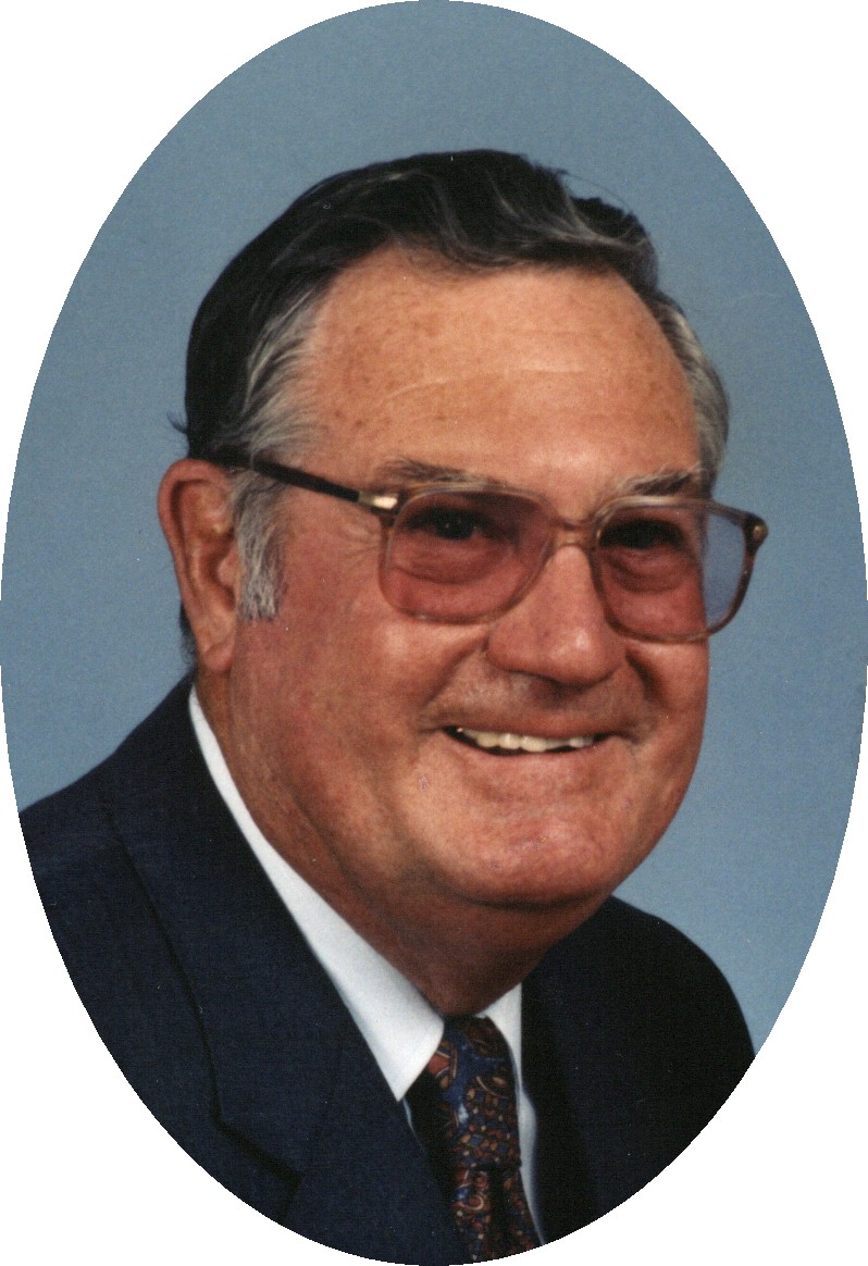 "William W. ""Bill"" Day"