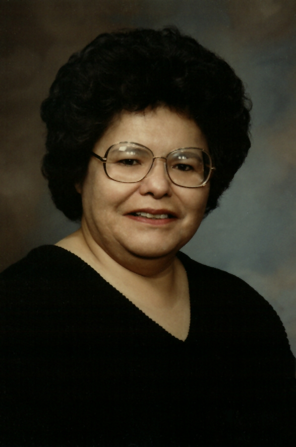Joan A. Spoonhunter