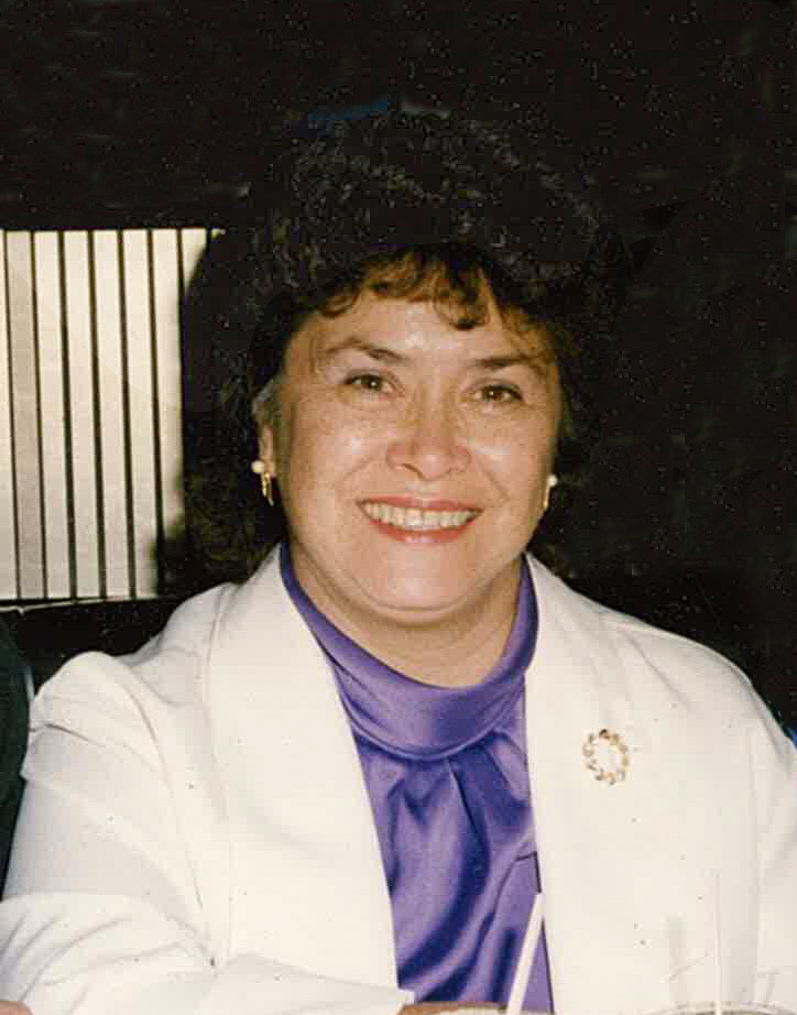 Connie Marie Ahlbrandt