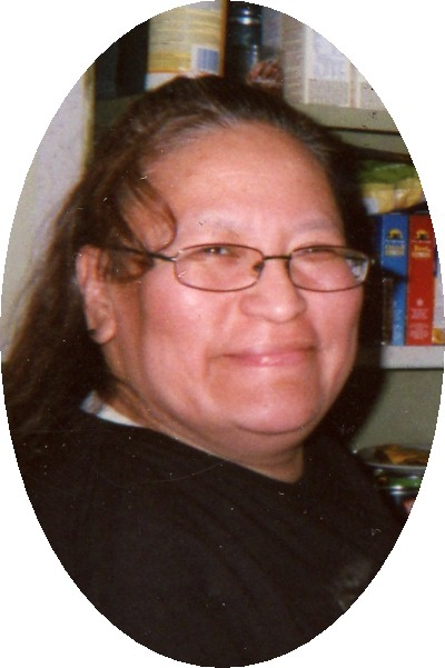 Johnetta Ann Seminole