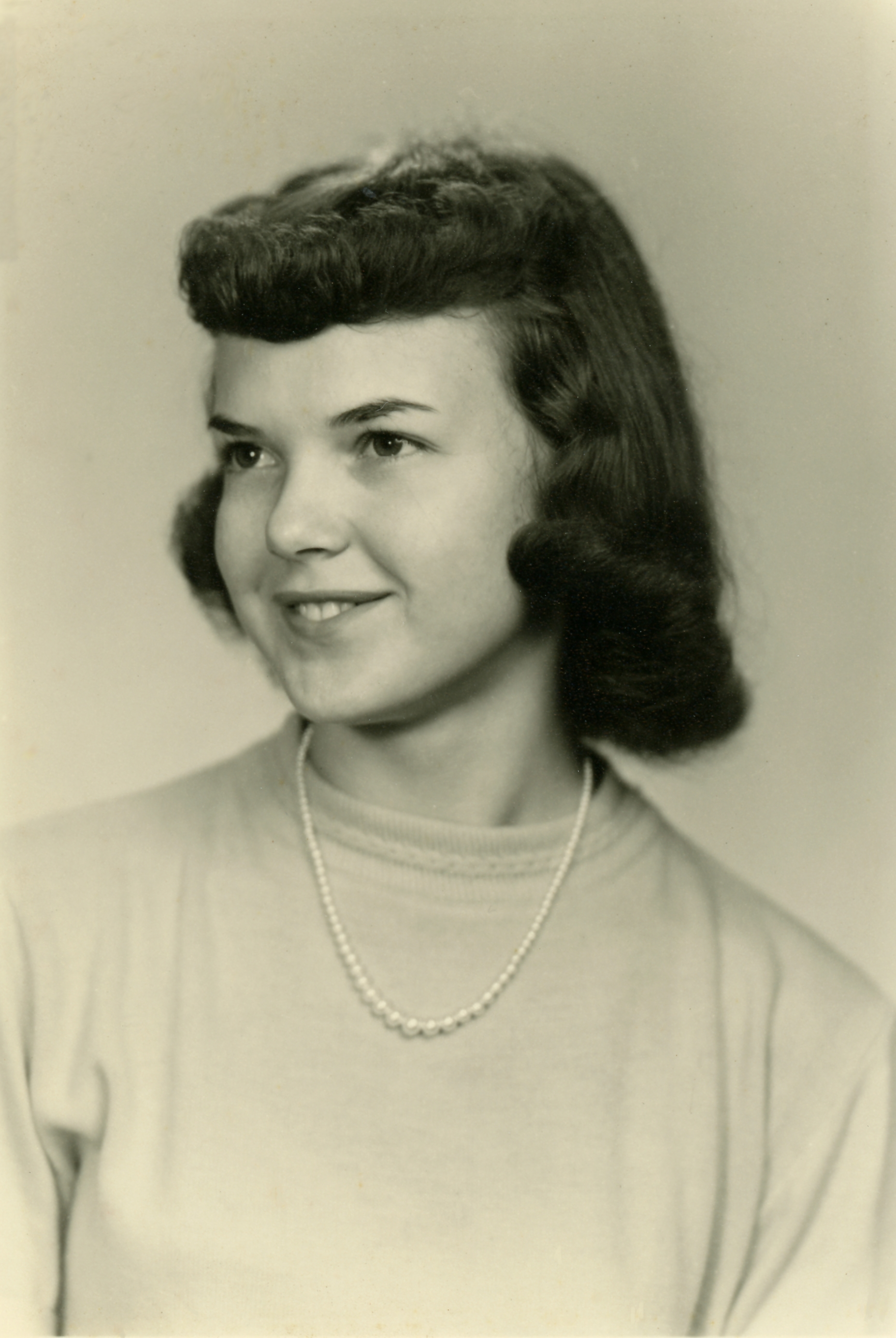 "Virginia ""Ginny"" Weber"