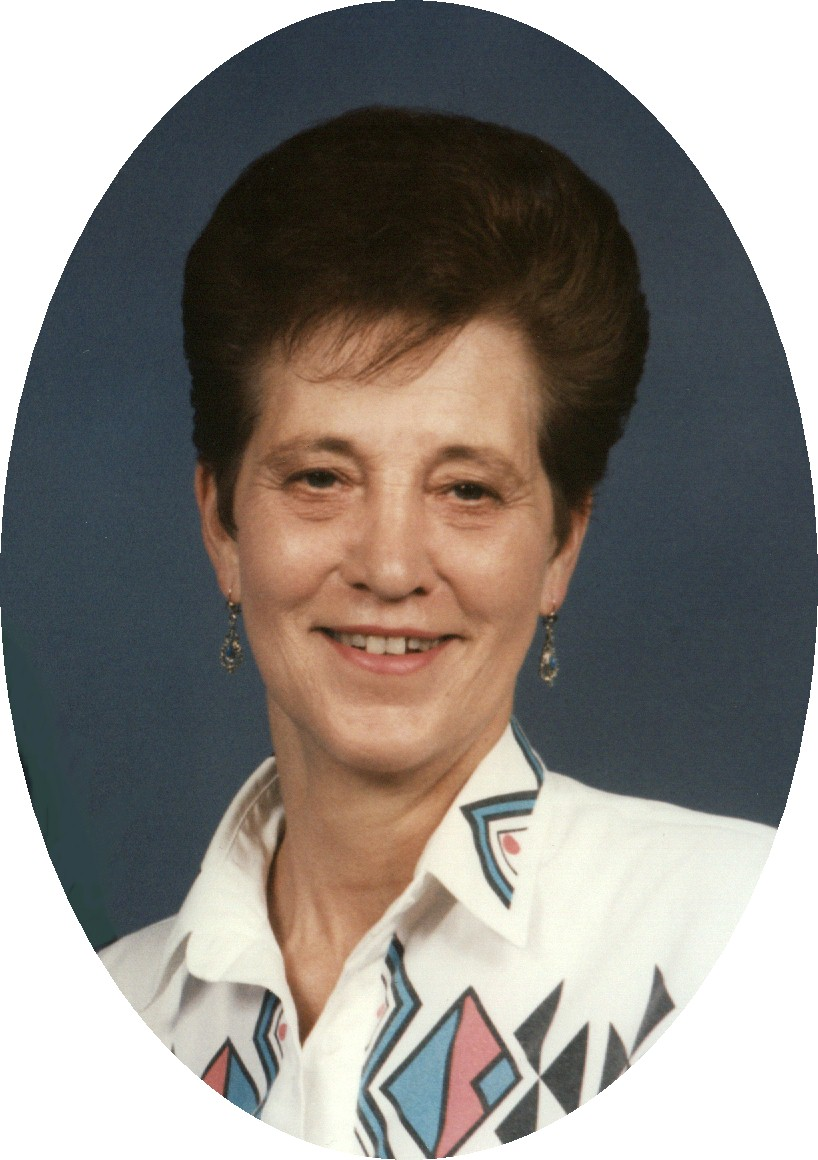Lavonne N. McConnell