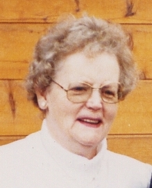 Betty Lois Day