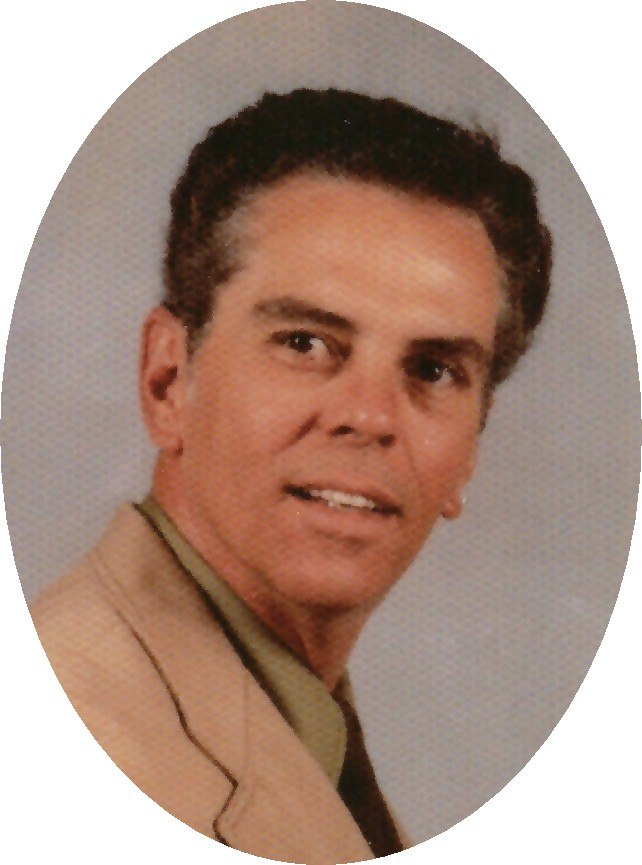 "Kenneth D. ""Dale"" Wolford, Jr."