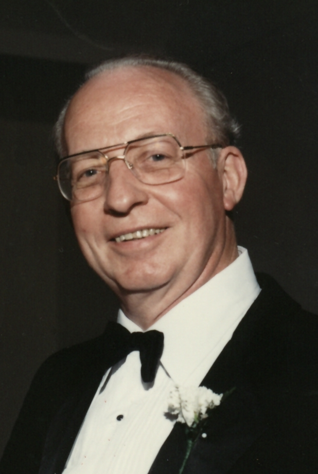 Harrison H. Leffler, Jr.