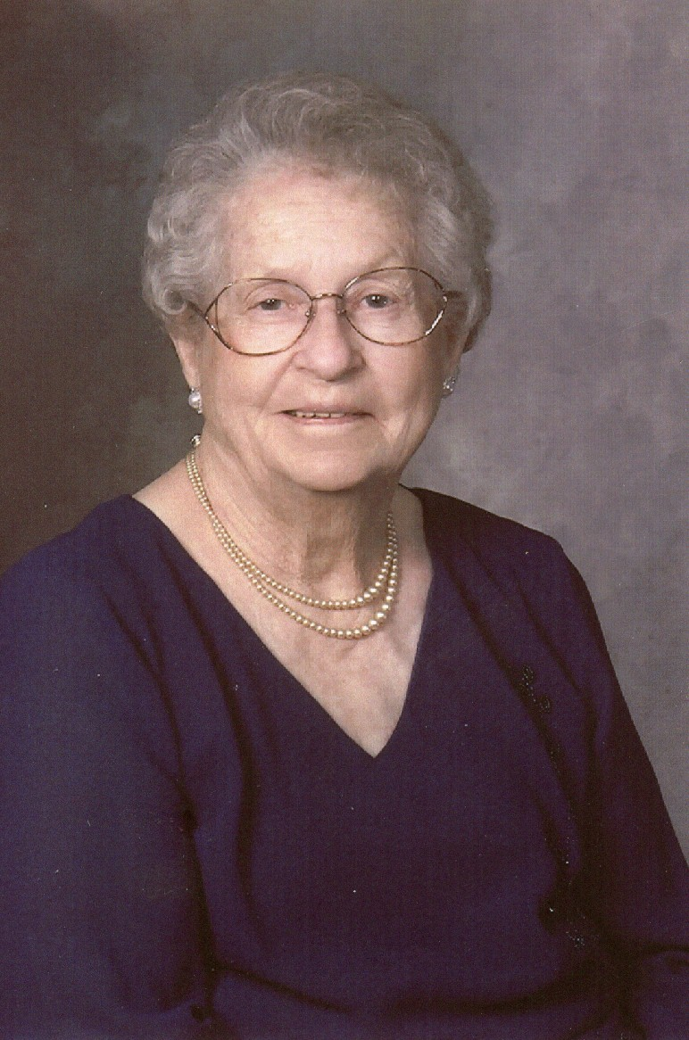 Doris E. Burden
