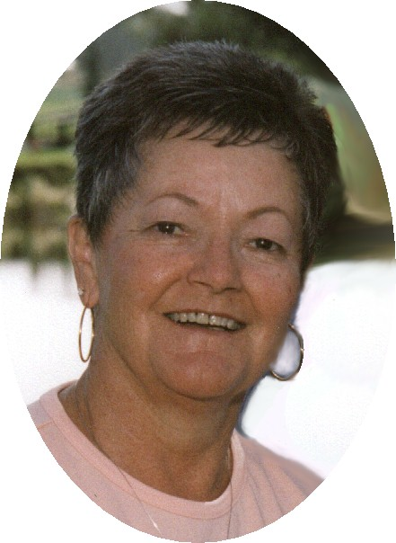 "Patricia Ann ""Patty"" Olson"