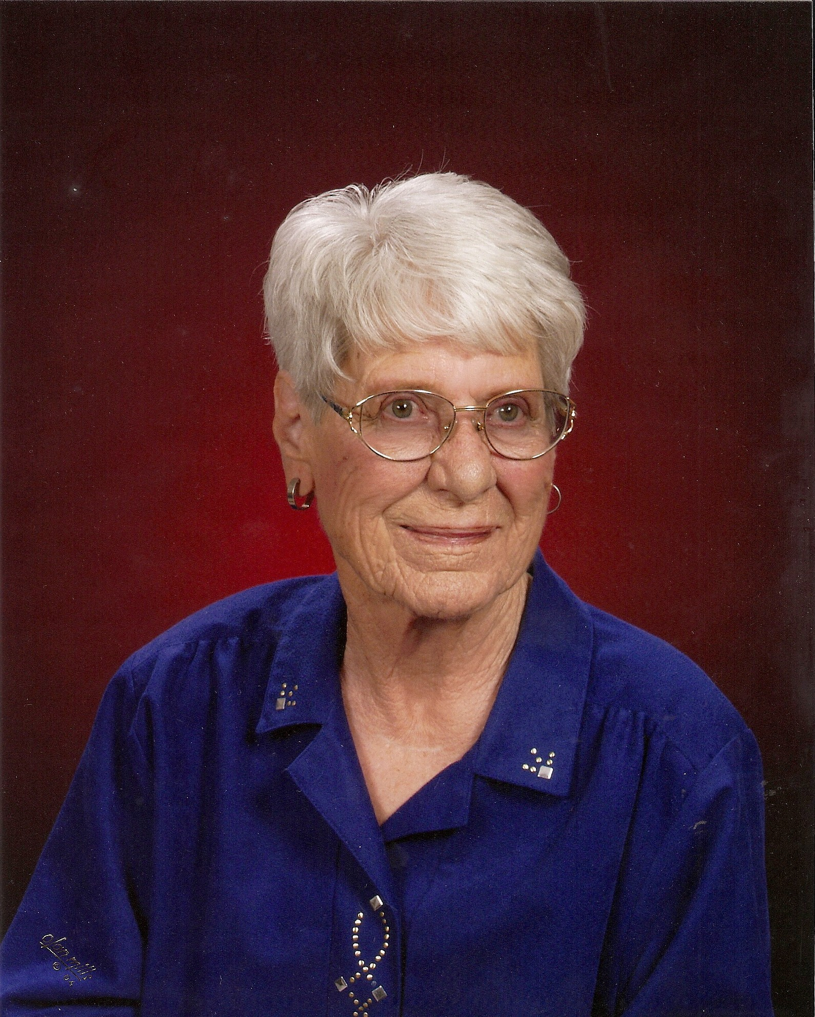 Mary B. Donelson