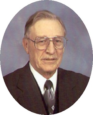 The Rev. Dr. Harold R. Hurt